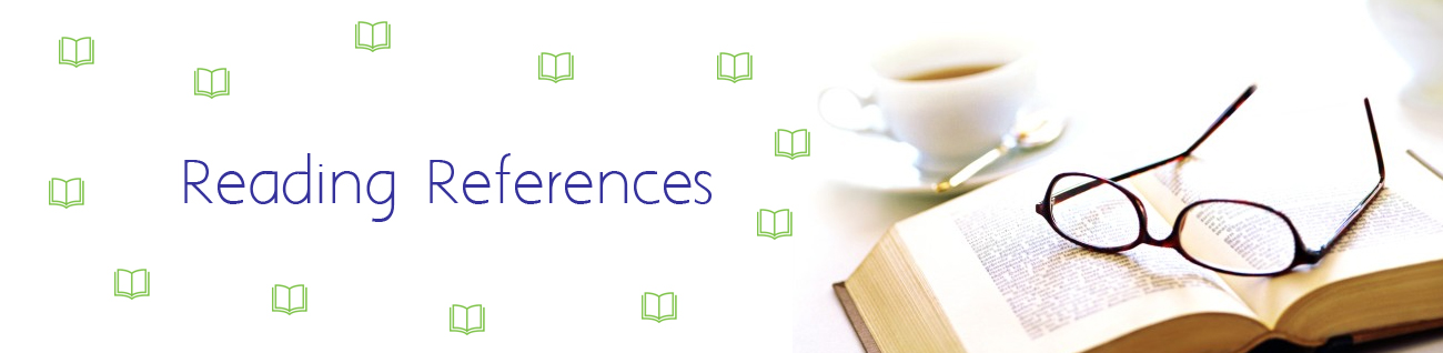 Reading & References