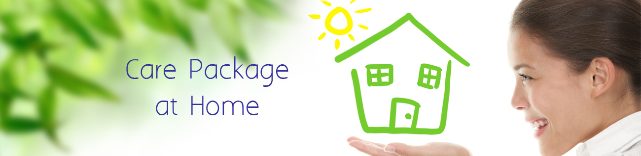 Care Packages at Home Mississauga