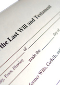 The Right to Die: Power of Attorney for Personal Care