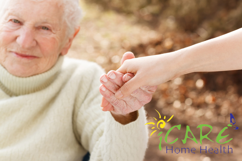 Taking Care of Caregiver
