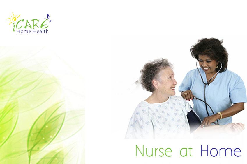 nurse at home mississauga