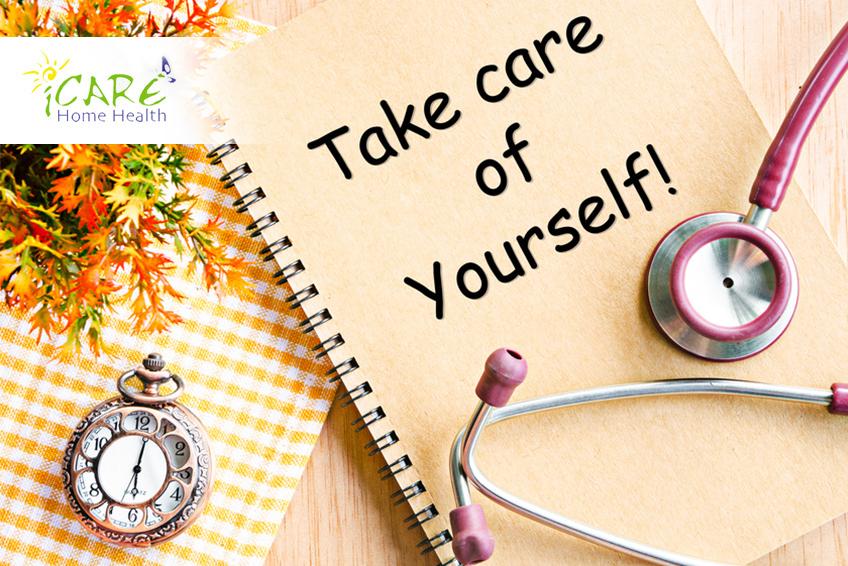 self care mental health