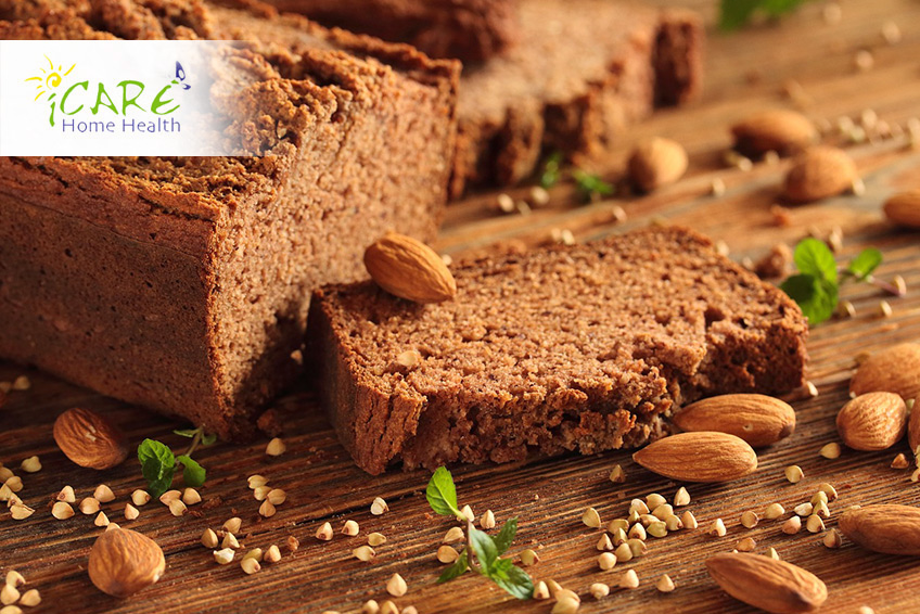 Know The Effects Of Gluten On The Body | iCare