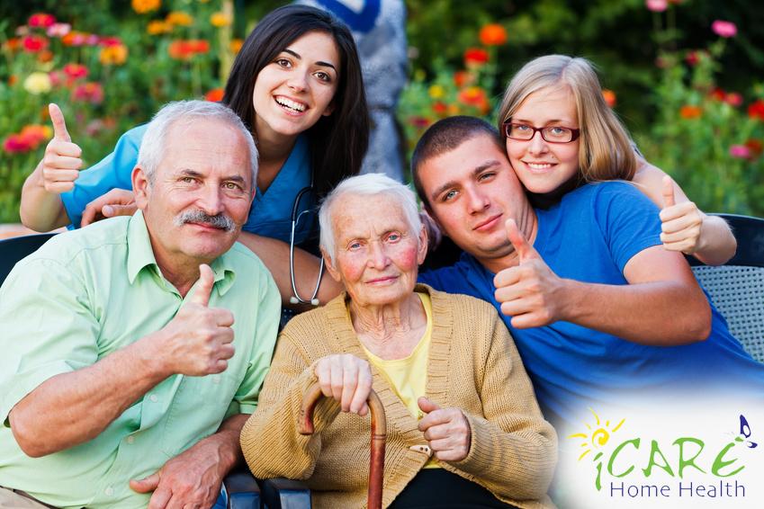 premier homecare health care services