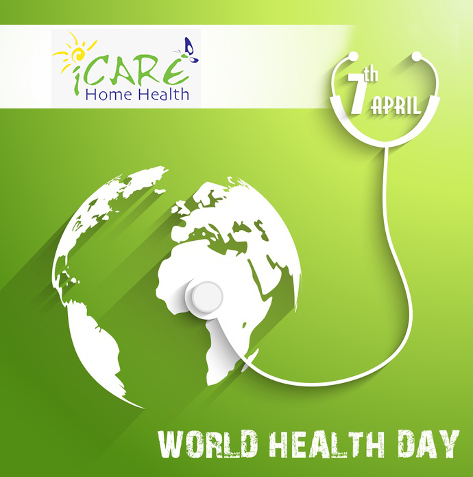 New World Health Day