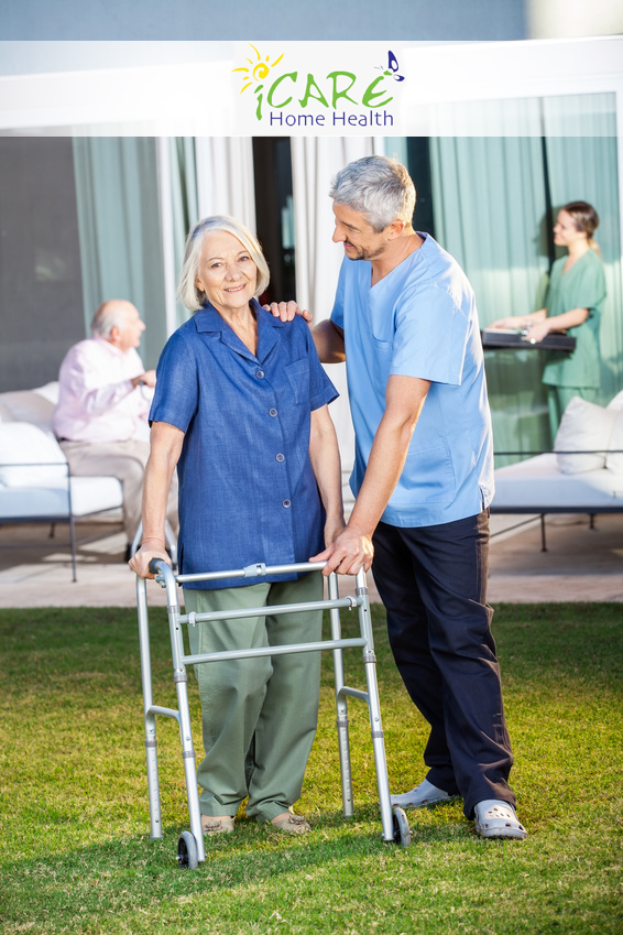 New Home Health Care Agency