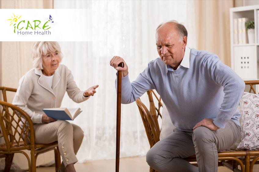 arthritis care by icare