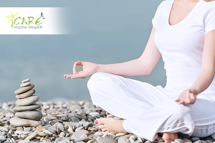 iCare Meditation