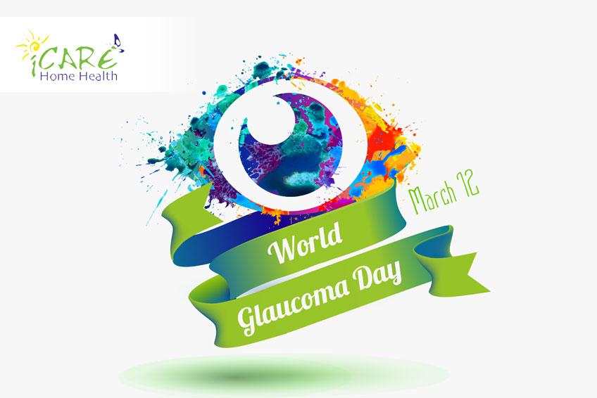 glaucoma awareness week