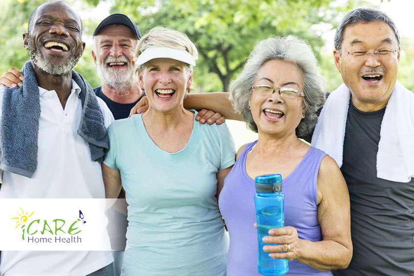 exercise tip for elders