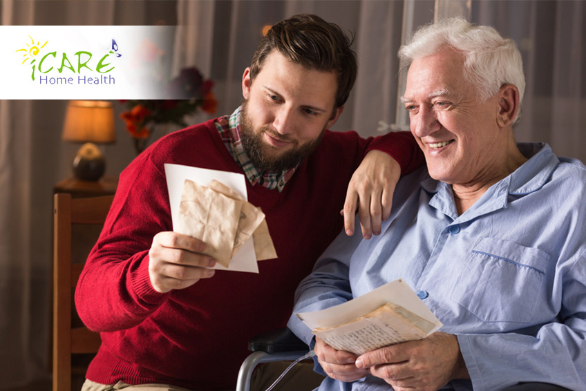 Communication for Dementia Patients