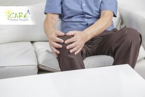 care for senior arthritis