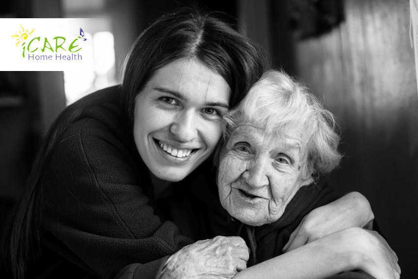 Home Caregiver In Mississauga