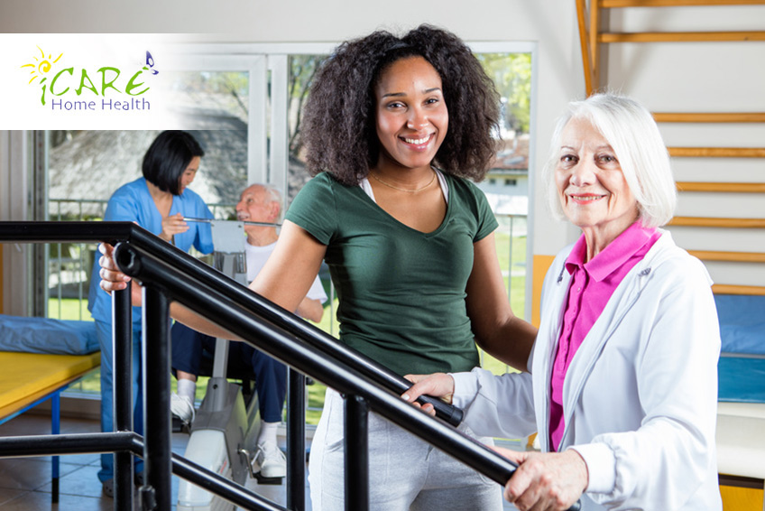 Recreation Therapy For Seniors Care in Burlington