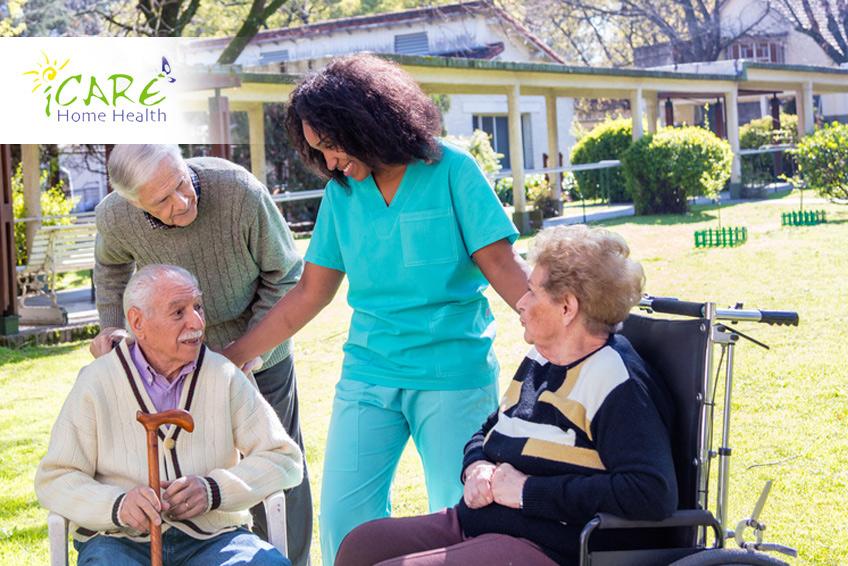 Home Care Oakville