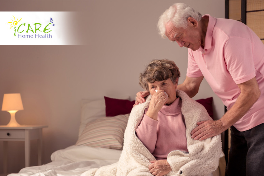 Senior Home Care Burlington