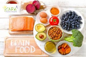 Brain Healthy As You Age