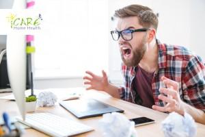 Anger Management Services