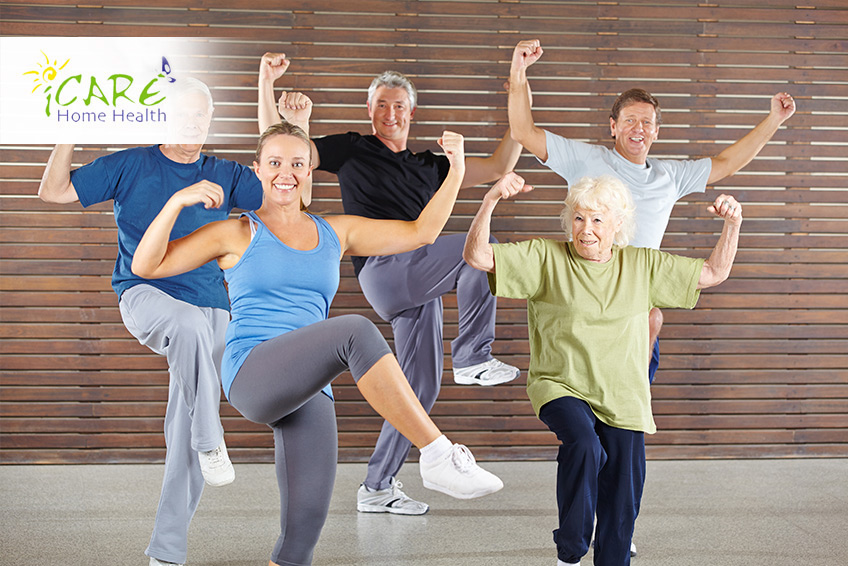 Recreational Therapy Programs Benefits People With