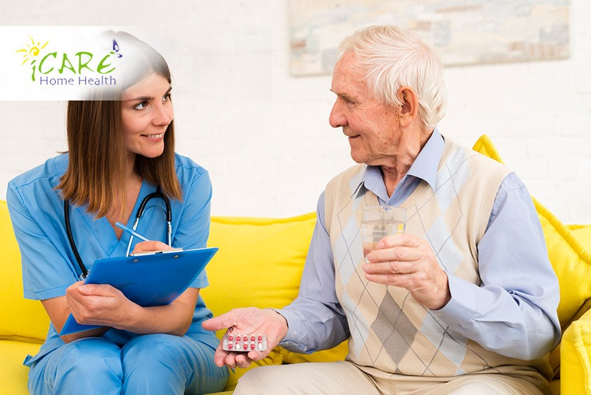 5 Benefits of Home Health Care By iCare Home Health